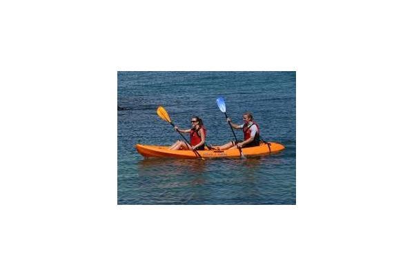 Long Beach Kayak Adventure