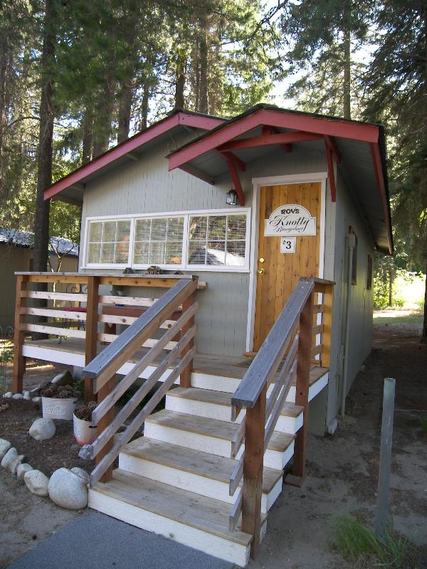 59er diner cabins leavenworth washington