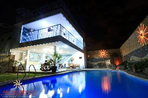 Angelis resort muntinlupa city philippines for Private swimming pool for rent in muntinlupa