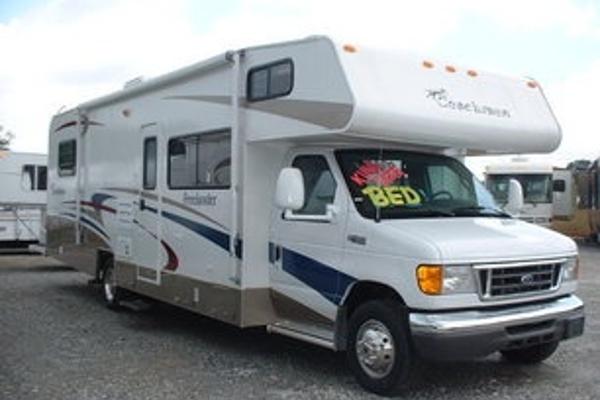 Atlanta RV Rental And Service
