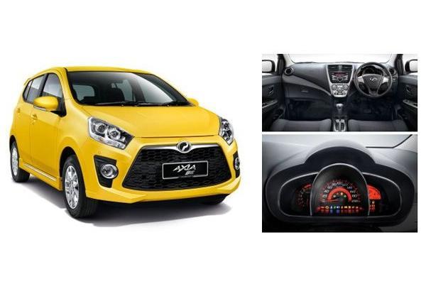Barakah Ez Car Rental Selangor Malaysia