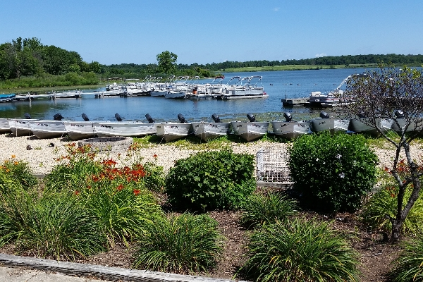 Shabbona Lakeside Bait Tackle and Boat Rental