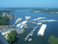 Lake Murray Marina