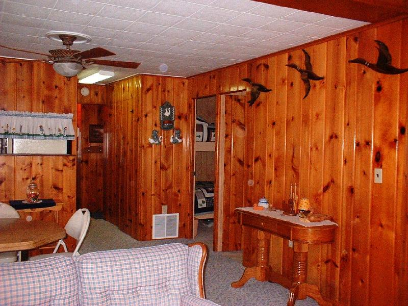 The Hardy Cabin Houghton Lake Michigan