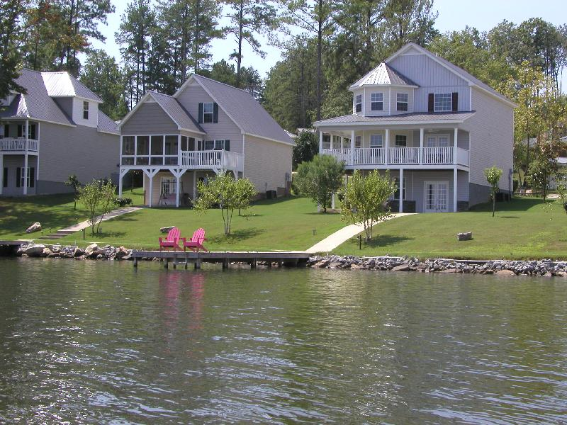 Chestnut Bay Resort Leesburg Alabama http://www.webreserv.com/chesnutbaymanagementllcal