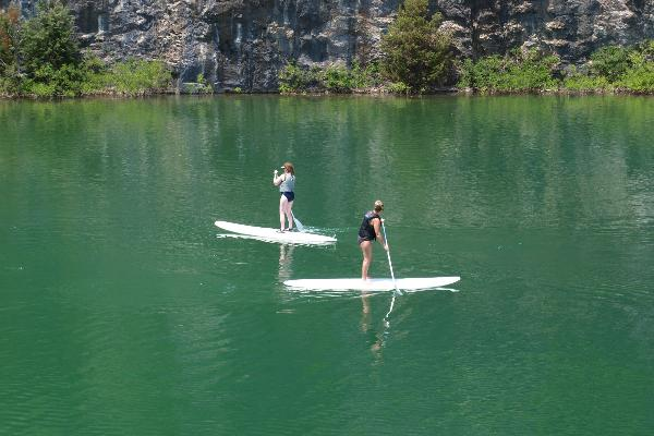 Stand Up Paddle Board Discovery Class – 1.5 hours $45.00