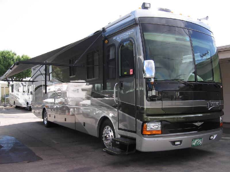 Expedition Motor Homes 1st Choice Rv