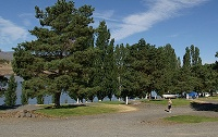 Priest Rapids Recreation Area Campground