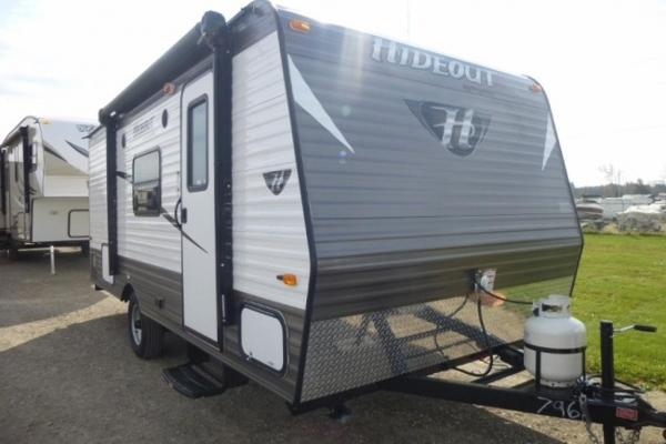 Happy Camper Rentals Llc Brunswick Ohio