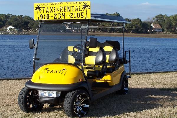 Golf Cart Dx W H E