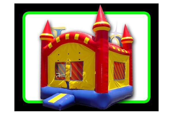 Knuckleheads Inflatables