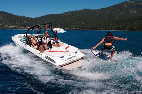 Lake Shores Watercraft Rentals Chelan Washington
