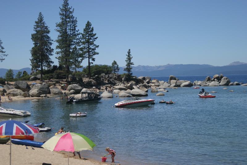 Tahoe Paddle  Oar - North Lake Tahoe - (530) 581-3029