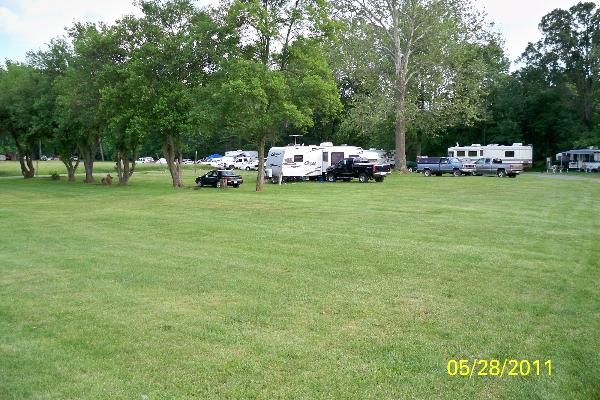 Lazy A Campground Llc Hedgesville West Virginia