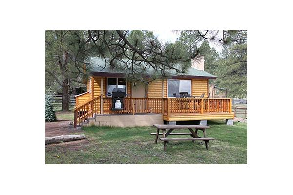 cabins rentals lodge butler at az greer in pin americana molly cabin the
