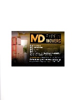 MD Experts Movers