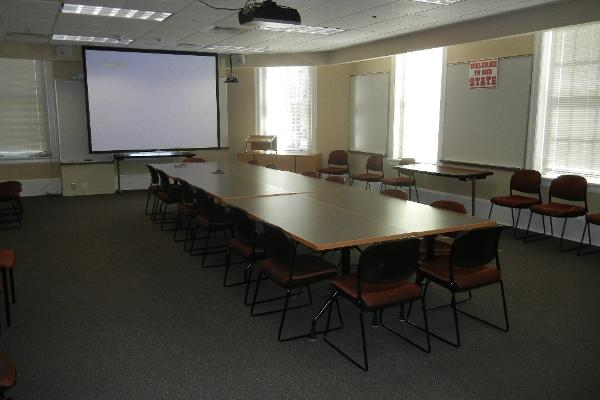 129 Conference Room, 1911 Building