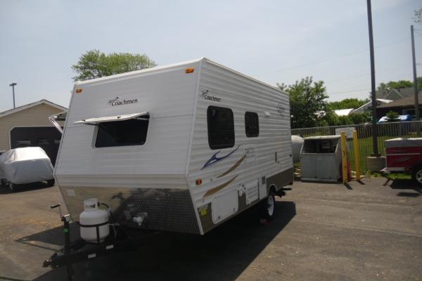 Prosser Rv Rentals Milwaukee Wisconsin