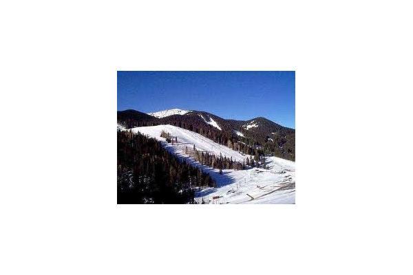 Ruidoso rentals ruidoso new mexico for Cabin rentals near ski apache