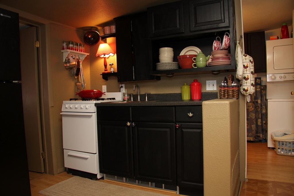 The Breese Cabin Leadville Colorado