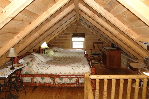 Timber Ridge Outpost Amp Cabins Karbers Ridge Illinois
