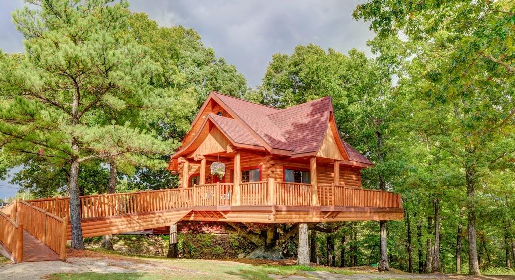 Branson Cedars Resort Ridgedale Missouri