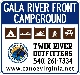 Upper James River Camping Network