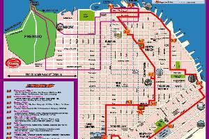 WebReserv Test Migration - San Francisco, California on